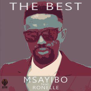 2020-05-01 Headline Image - Msayibo (feat. Ronelle) The Best