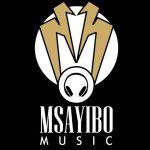 Msayibo Music Logo